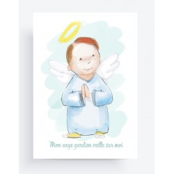 copy of Les cartes Postales